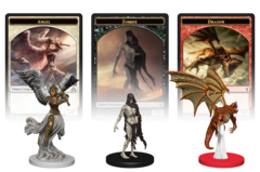 Magic The Gathering Creature Forge: Overwhelming Swarm