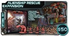 Project Elite: Alienship Rescue