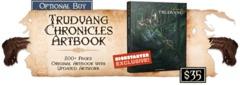 Trudvang Legends: Trudvang Chronicles Artbook