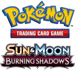 Pokemon: Sun & Moon - Burning Shadows Booster Pack