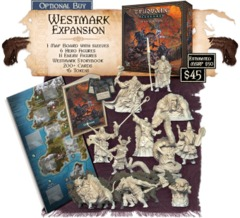 Trudvang Legends: Westmark Expansion