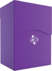 Gamegenic Deck Holder 80: Purple