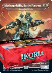 Love Your LGS Ikoria Booster Box + Mechagodzilla