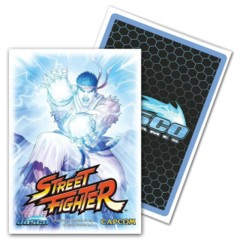 Dragon Shield: Street Fighter Ryu