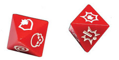 Marvel Crisis Protocol - Dice Pack