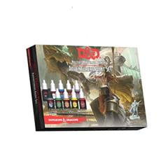 Nolzur's Marvelous Pigments Adventurers Paint Set
