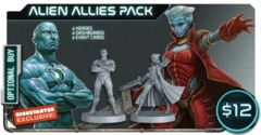 Project Elite: Alien Allies