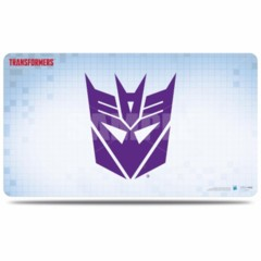 Transformers: Play Mats - Hasbro Decepticons