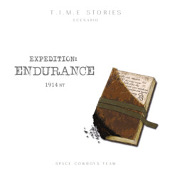 Time Stories: Expedition Endurance Expansion