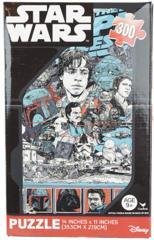 Star Wars Puzzle Vintage