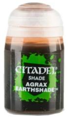 Agrax Earthshade
