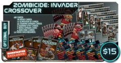 Project Elite: Zombicide: Invader Crossover
