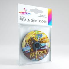 Keyforge Premium Chain Tracker - Sanctum