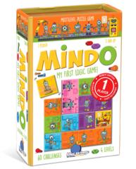 Mindo: My First Logic Game