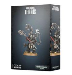 Iron Hands: Feirros