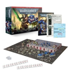 Warhammer 40,000 Elite Edition