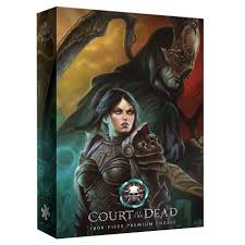 Court of the Dead: A Matter of Life and Death
