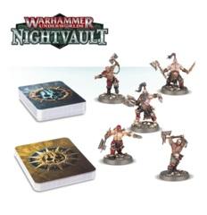 Warhammer Underworlds: Nightvault - Garrek's Reavers
