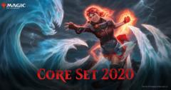 Core Set 2020 1k Sealed - Saturday 7/13