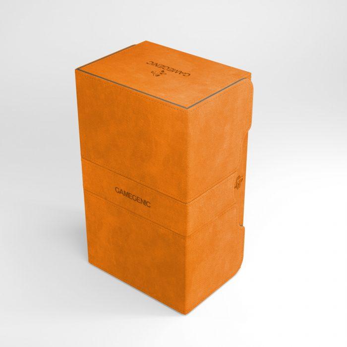 Stronghold 200: Orange