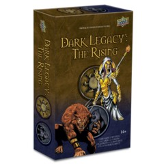 Dark Legacy: The Rising Divine and Darkness