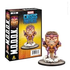 Marvel Crisis Protocol - M.O.D.O.K. Character Pack