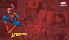 Marvel Champions - Spider-Man Game Mat