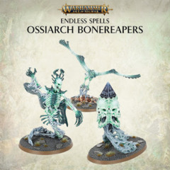 Endless Spells Ossiarch Bonereapers
