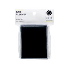 Dex Sleeve - Black (100)