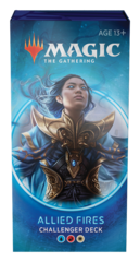 Challenger Decks 2020 - Allied Fires - Free Entry to the Challenger $1k!
