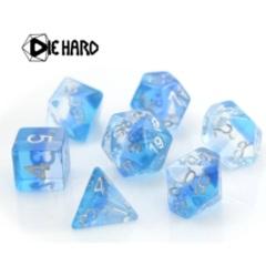 RPG Set - Translucent Ice Storm