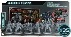 Project Elite: R.O.O.K Team