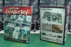 WarCry: Ravaged Lands Shattered Stormvault