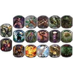 Magic The Gathering Relic Tokens: Lineage Collection Pack