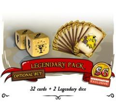 Munchkin Dungeon: Legendary Pack