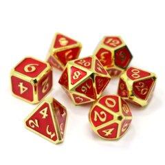 RPG Set - Mythica Gold Ruby