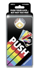 Push (The Card Game)