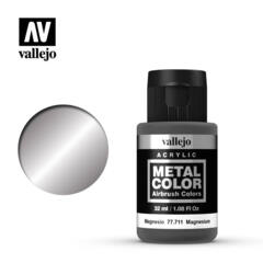 Vallejo Acrylic - Metal Color - Magnesium