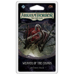 Arkham Horror LCG - Weaver of the Cosmos Mythos Pack