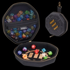 Enhance - Tabletop Gaming Dice Case and Rolling Tray
