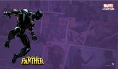 Marvel Champions - Black Panther Game Mat