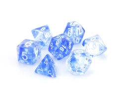 RPG Set - Blue Wisp