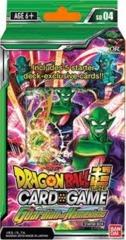 Dragon Ball Super Starter Deck - The Guardian of Namekians