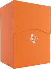 Gamegenic Deck Holder 80: Orange