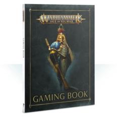 Warhammer Age of Sigmar Gaming Book