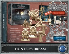 Bloodbourne: Hunter's Dream