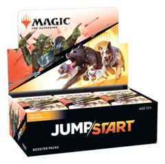 JumpStart Booster Box + Free Release Day Door Drop Delivery!
