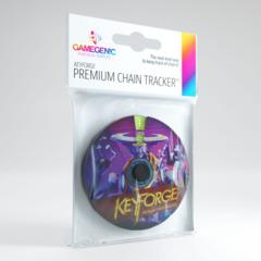 Keyforge Premium Chain Tracker - Logos