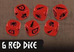 HATE: Extra Dice