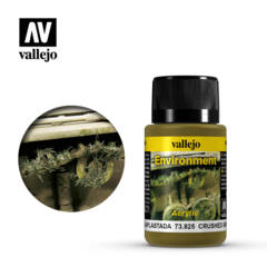 Vallejo Acrylic - Environment - Crushed Grass
